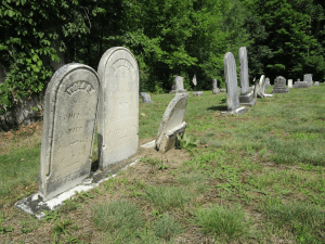 cemetery workshop
