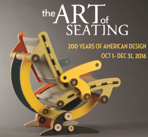 the art of seating
