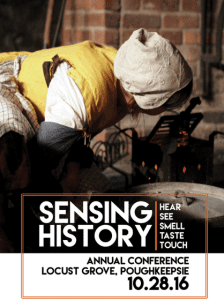 ghhn sensing history conference