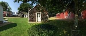 red creek schoolhouse