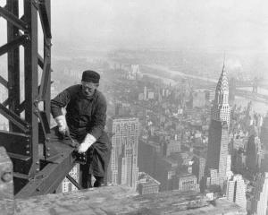 1930 skyscraper