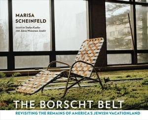 the-borscht-belt-book