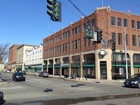 Elmira Downtown Development, Inc