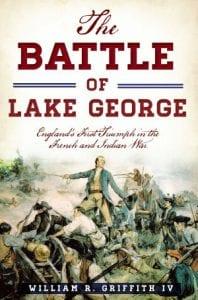 battle-of-lake-george-book