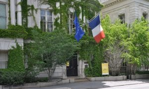 Cultural Services of the French Embassy