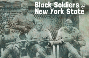 black soldiers of ny state