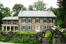 gomez mill house