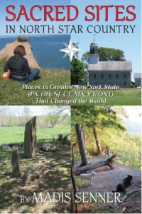 sacred sites book cover