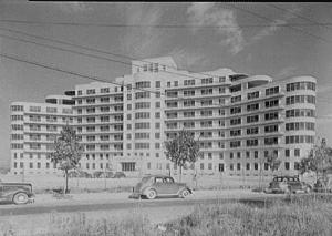 triboro hospital