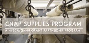 cnap supplies program