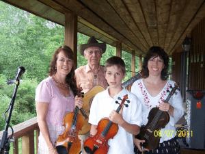 krupil family fiddlers