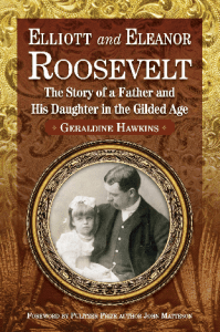 whats the family relationship between theodore and franklin roosevelt