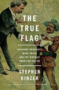 the true flag book cover