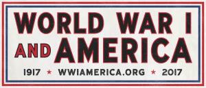 ww1 in america