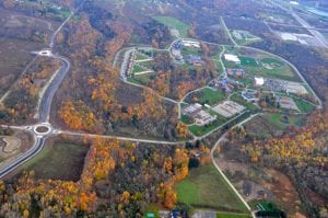 Campus of SUNY Polytechnic Institute. Photo: Xakuri, Creative Commons, some rights reserved