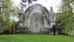Miller Mausoleum