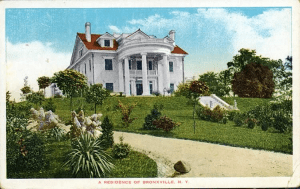 kennedy home in bronxville