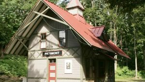 piermont train station