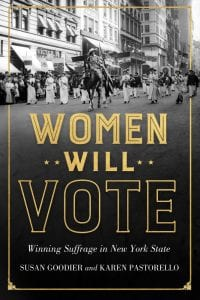 Suffrage in New York