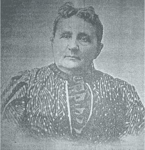 Ann Maria Schram