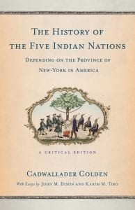 Five Indian Nations