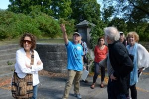 Rondout Walking Tour