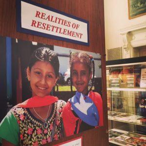 Realities of Resettlement