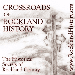 crossroads of rockland history