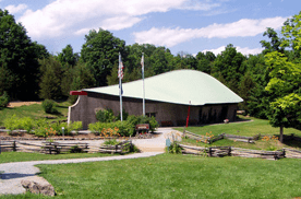 mount independence historic site