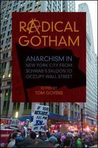 radical gotham