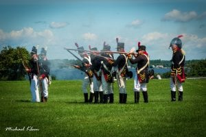 Sackets Harbor War of 1812 Weekend