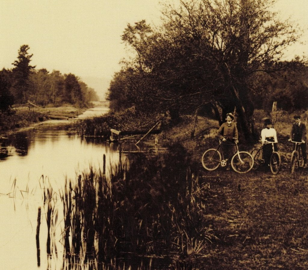 Chenango Canal Program Set For Oneida County