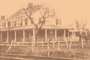 Thompson's Station