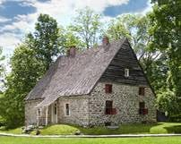 Jean Hasbrouck House (ca. 1721)
