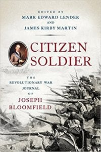citizen soldier book
