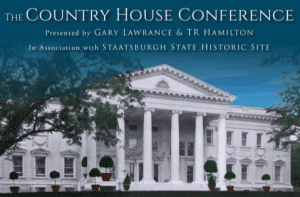 country house conference