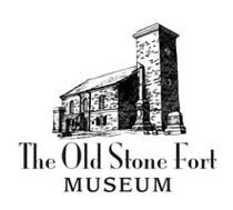 old stone fort museum logo