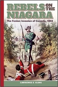 rebels on the niagara book cover