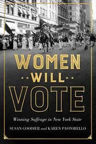 women will vote book cover