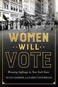 women will vote book cover