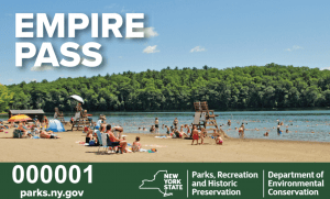 2018 empire pass