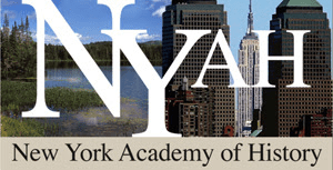 new york acadamy of history