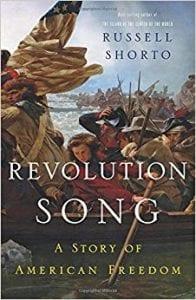 revolution song book