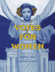 votes for women book