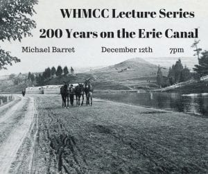 200 Years on the Erie Canal