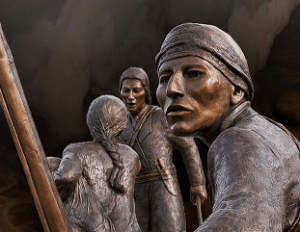 Tuscarora Heroes