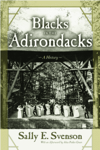 blacks in the adirondacks book