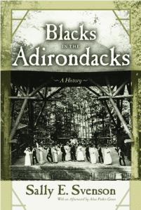 blacks in the adirondacks book