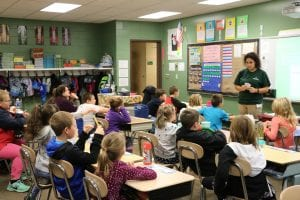 adk experience school program