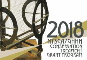 ghhn conservation treatment grant program